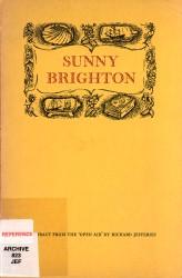 Sunny Brighton Spread 0 recto