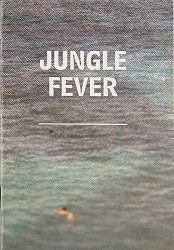 Jungle Fever Spread 0 recto