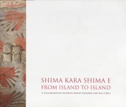 Shima Kara Shima E From Island to Island Spread 0 recto