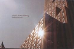 Empire State Building Spread 0 recto