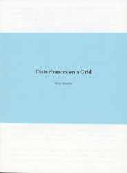 Disturbances on a grid Spread 0 recto