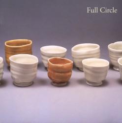 Full Circle Exhibition Catalogue Spread 0 recto